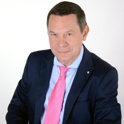 Hugo Le Duc - bedrijfsanalist & zaakvoerder