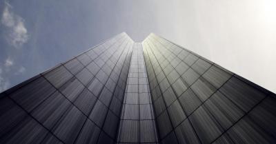 Doorlichting van een bedrijf
