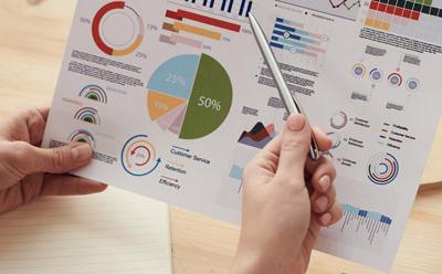 Een bedrijfsanalyse om te optimaliseren